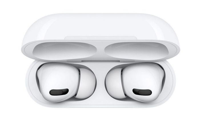 Apple AirPods Pro MWP22ZM/A recenzia