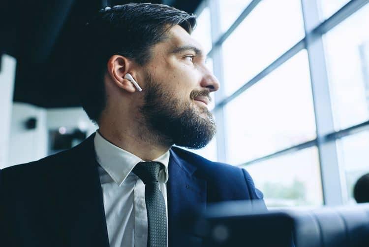 Klasické slúchadlá do uší