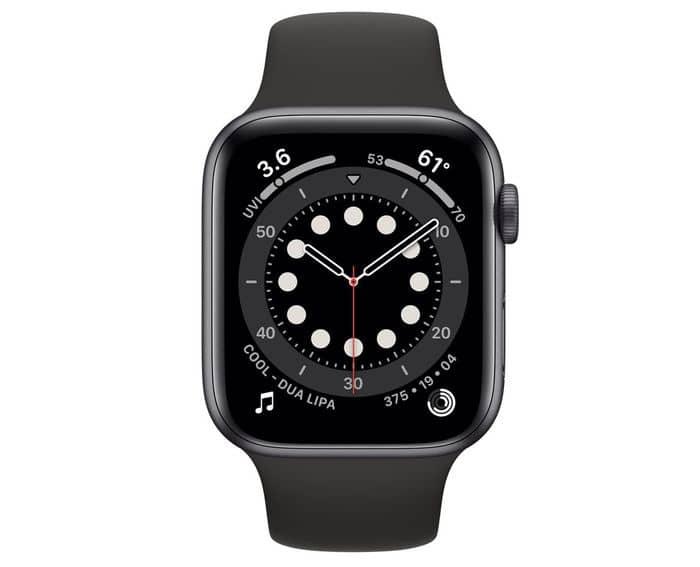 Smart hodinky Apple Watch Series 6