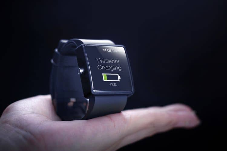 Smart hodinky – výdrž batérie