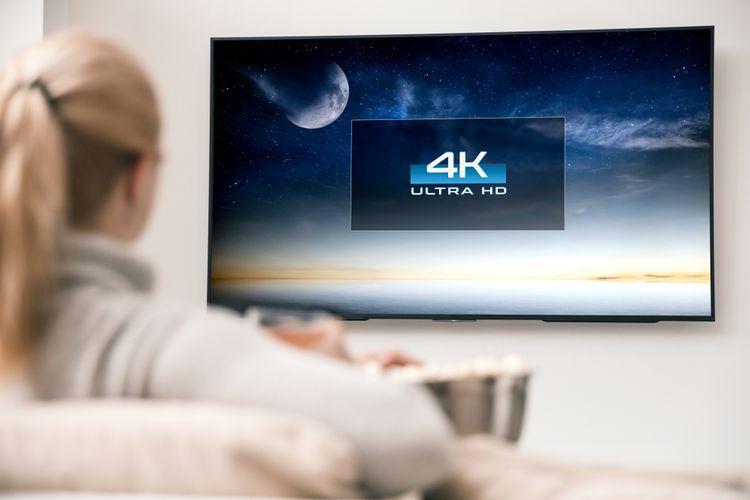 Ako vybrať 4K televízor?