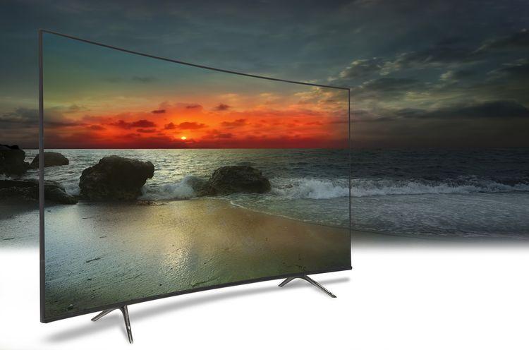 Odporúčaná vzdialenosť od TV