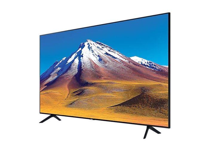 4K televízor Samsung UE50TU7092