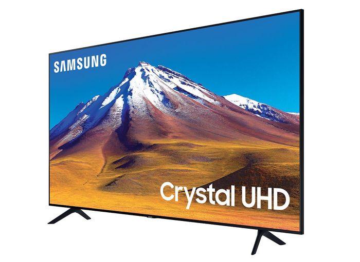 Samsung UE50TU7092 kvalita obrazu