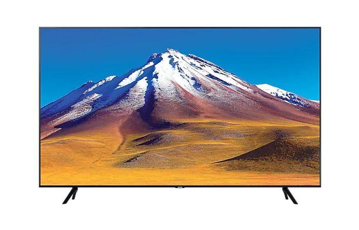 Samsung UE50TU7092 recenzia