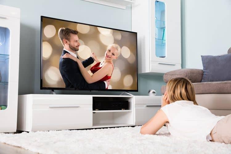 Lacný televízor Samsung