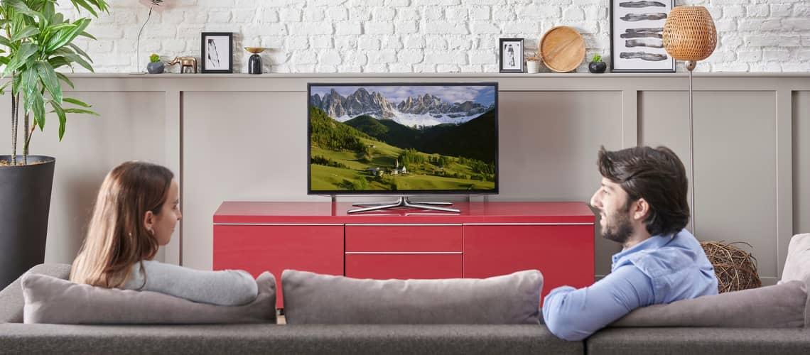 Televízory do 500 eur
