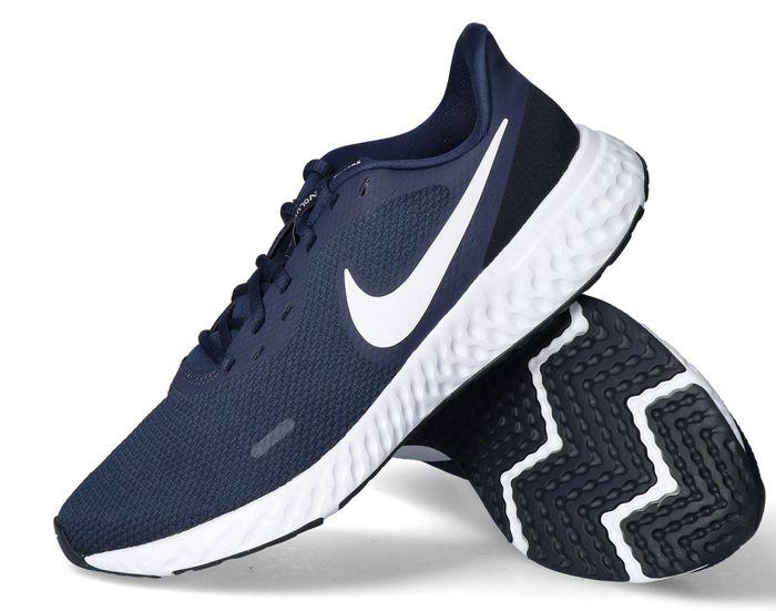 Tenisky na behanie Nike Revolution 5 recenzia