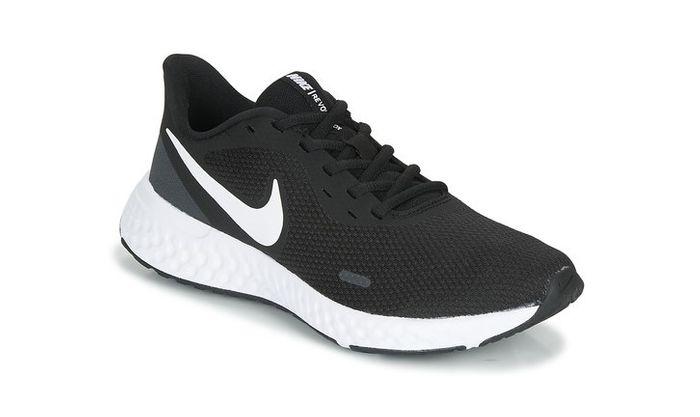 Pánske tenisky na behanie Nike Revolution 5