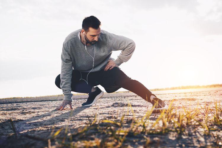 Pánske tenisky na behanie – odolnosť