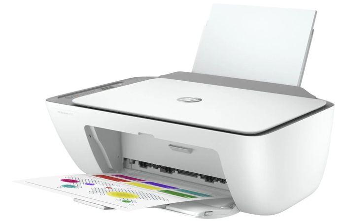 Multifunkční tiskárna HP DeskJet 2720