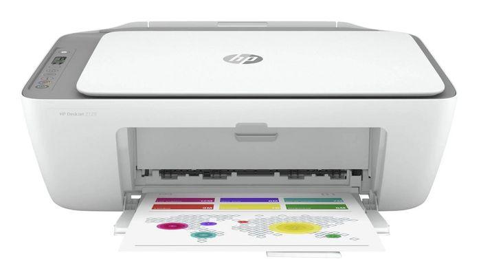 Barevná tiskárna HP DeskJet 2720