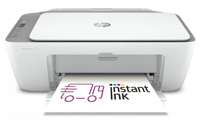 HP DeskJet 2720 recenze