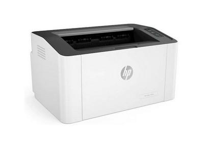 HP Laser 107w 4ZB78A