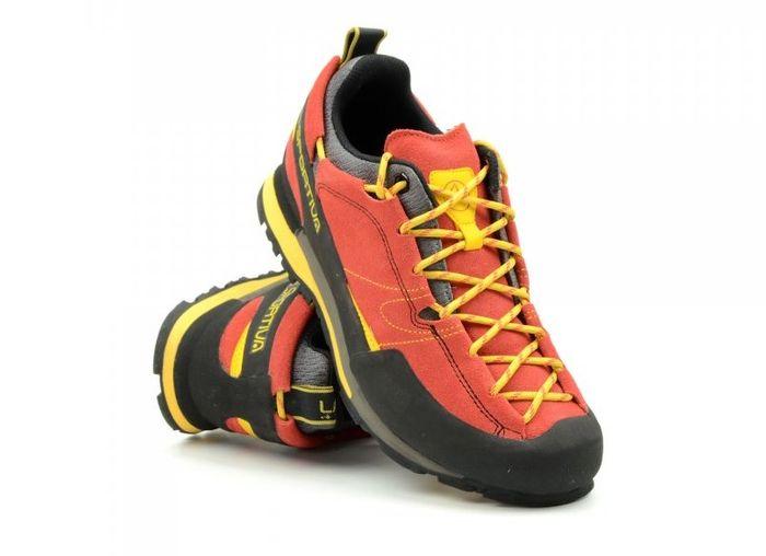 Outdoorová obuv La Sportiva Boulder X