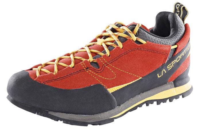 Turistická obuv La Sportiva Boulder X