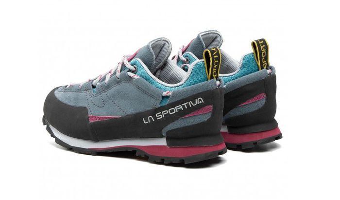 Turistické topánky La Sportiva Boulder X W