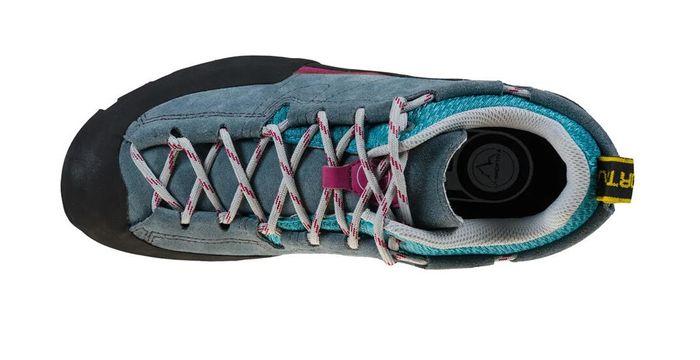 Dámska turistická obuv La Sportiva Boulder X W