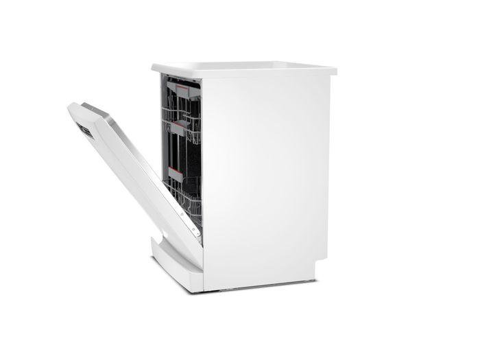 Voľne stojaca umývačka riadu Bosch SMS4EVI14E