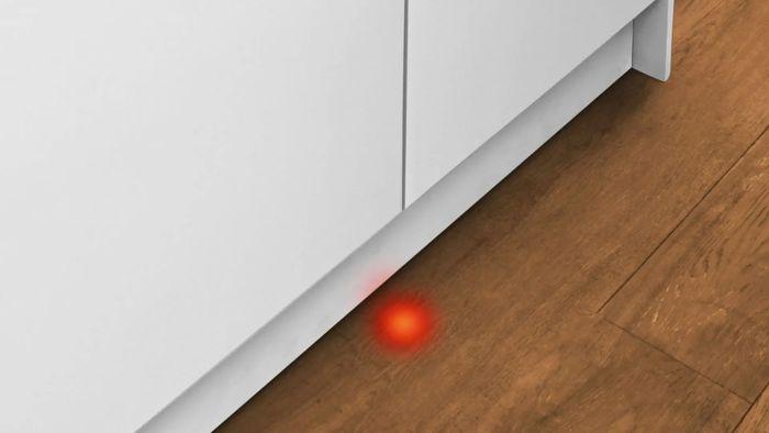 Bosch SMV46KX01E LED svetlo InfoLight