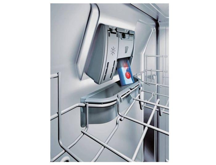 Vstavaná umývačka riadu Bosch SMV46KX01E recenzia