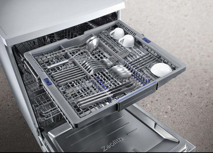 Umýačka riadu Bosch SMV46KX01E recenzia