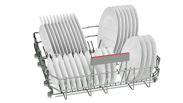 Bosch SMV46KX01E kôš VarioFlex na taniere
