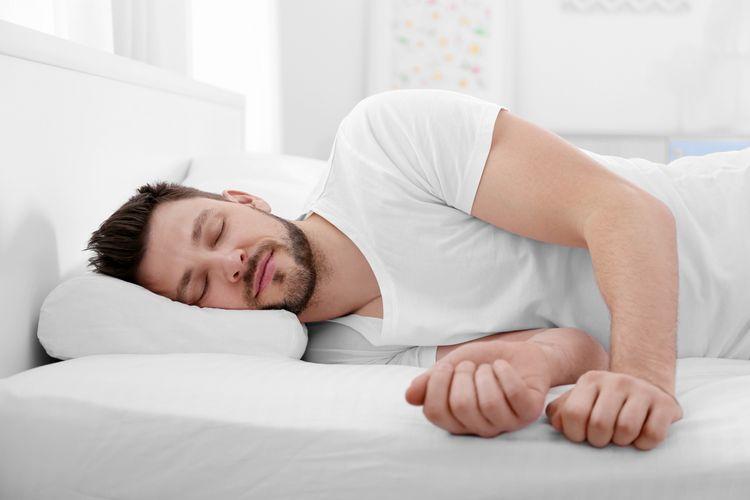 Ako vybrať anatomický vankúš na spanie