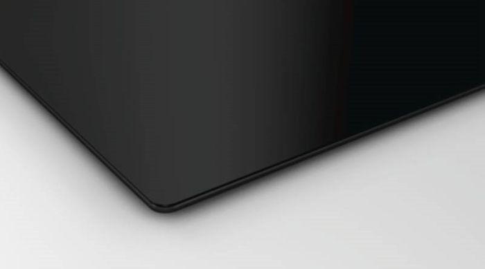 Varná deska Bosch PUE611BB1E se zaoblenými rohy
