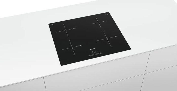 Indukční varná deska Bosch PUE611BB1E