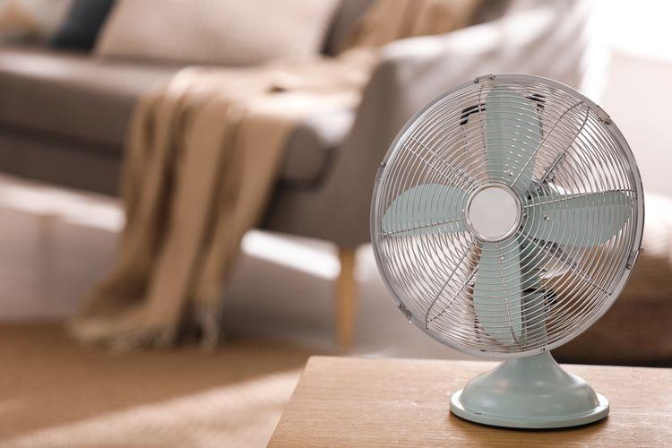 Ako vybrať ventilátor