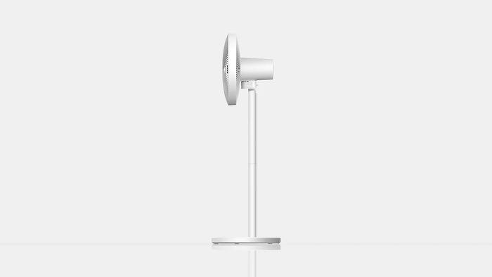 Stojanový ventilátor Xiaomi Mi Smart Standing Fan Pro recenzia
