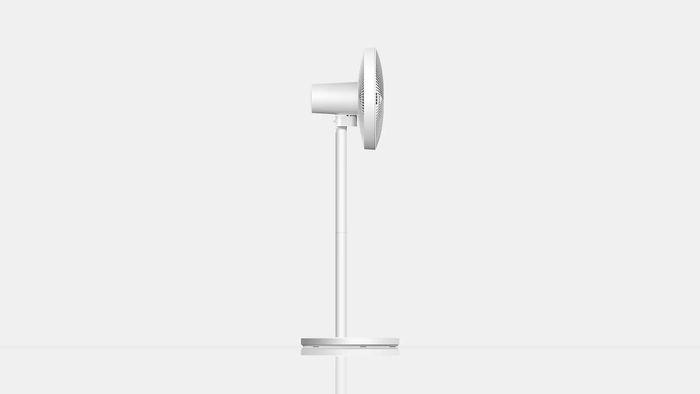 Xiaomi Mi Smart Standing Fan Pro recenzia