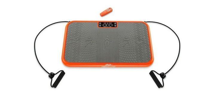 Vibrační plošina s expandery VibroShaper