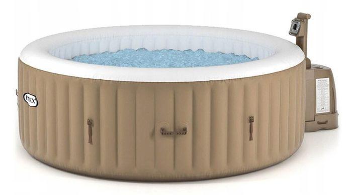Intex 28426 PureSpa Bubble Massage recenzia