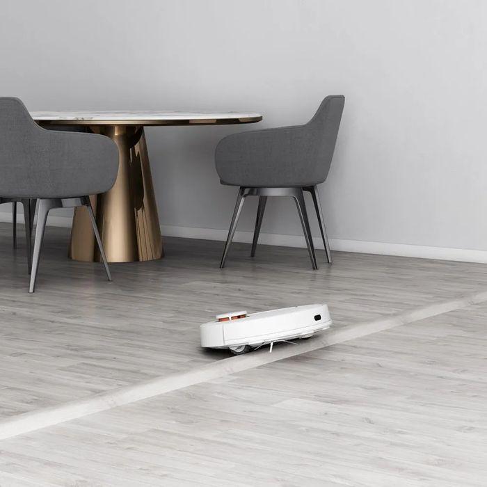 Robotický vysávač 2 v 1 Xiaomi Mi Robot Vacuum Mop Pro