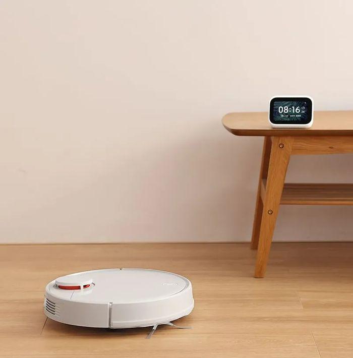 Robotický vysávač s mopom Xiaomi Mi Robot Vacuum Mop Pro