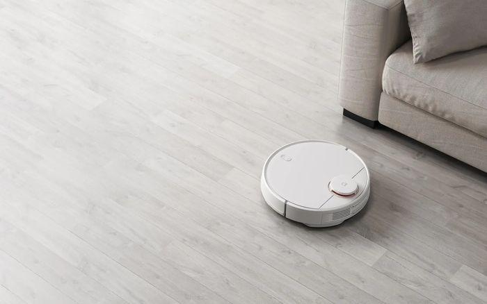 Robotický vysávač Xiaomi Mi Robot Vacuum Mop Pro recenzia