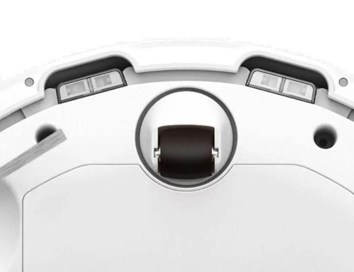 Xiaomi Mi Robot Vacuum Mop Pro s LDS navigáciou