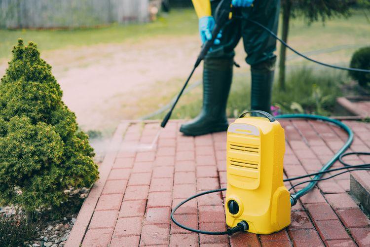 Ako vybrať vysokotlakový čistič