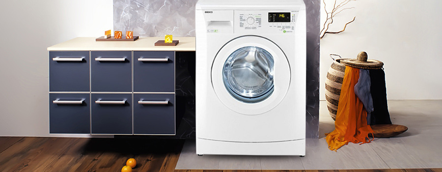 automatická práčka Beko - víťaz testu